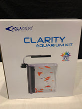 Clarity Aquarium Kit 8L (2gal)