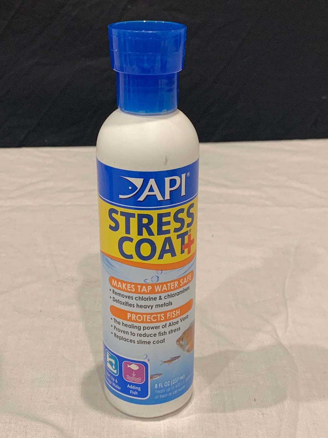 API Stress Coat 237ml