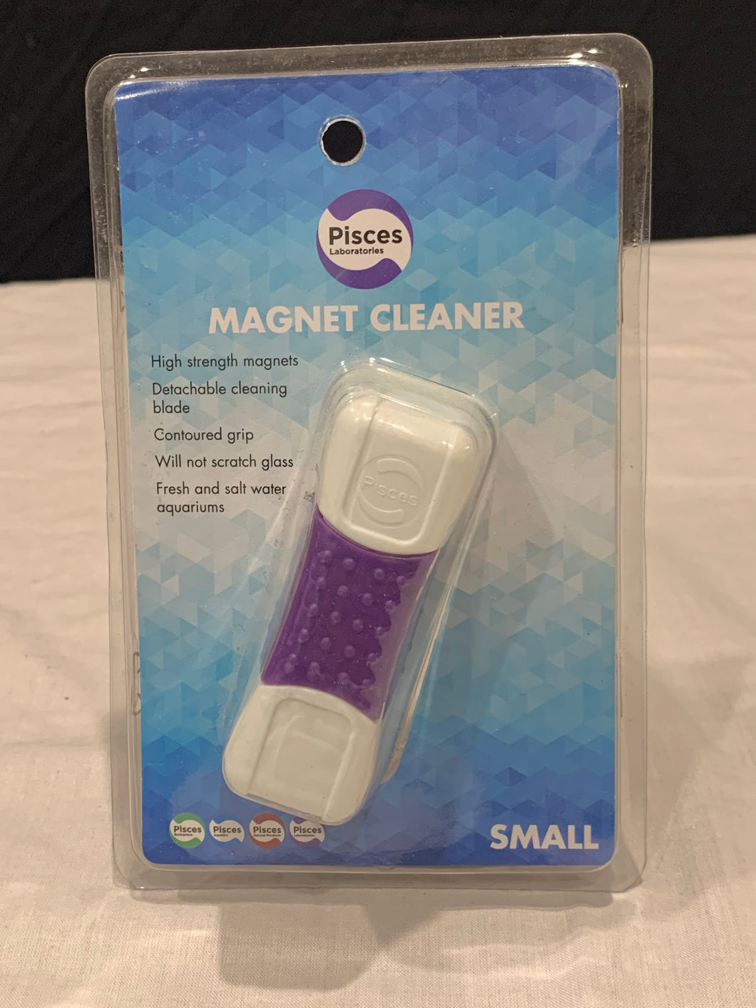Magnetic cleaner-small