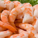 U31/40 Cooked Shrimp Wild Caught USA