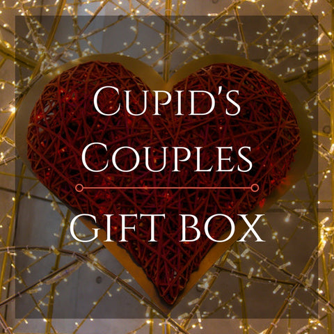 Cupid's Couples Gift Box