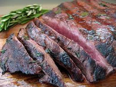 Prime Flat Iron Steak