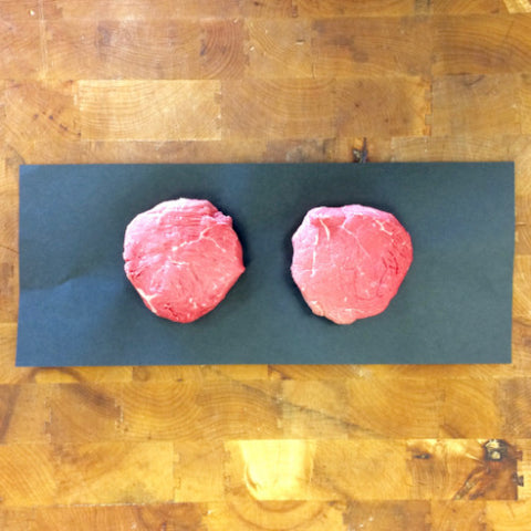 Prime Sirloin Filets
