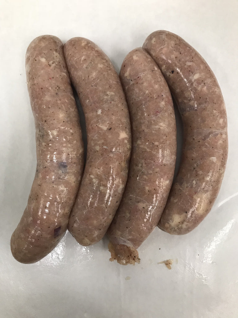 Country Apple Chicken Sausage