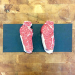 Prime 10 oz New York Strip (Frozen)