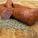 Home Smoked Kielbasa