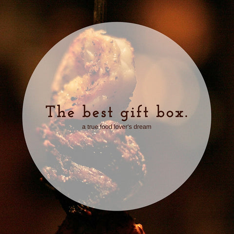 The Best Gift Box