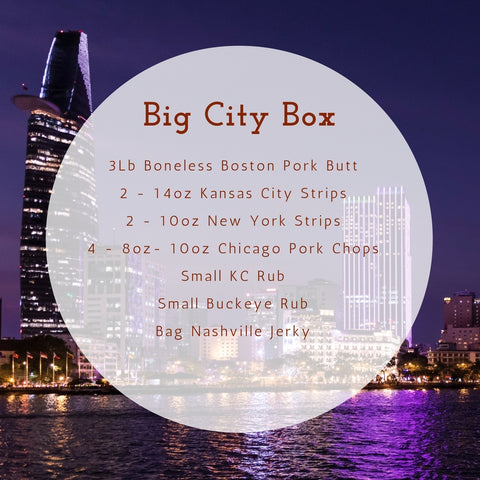 Big City Box