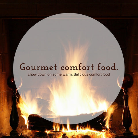 Gourmet Comfort Food Box