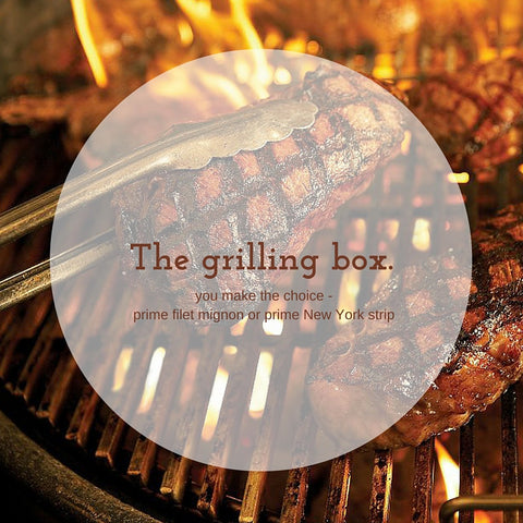 The Grilling Box