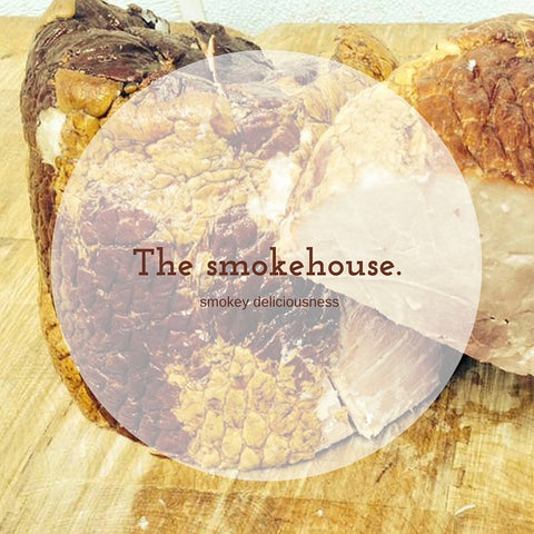 The Smokehouse Box