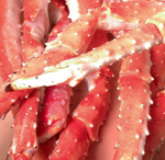 Wild Caught Colossal King Crab Legs