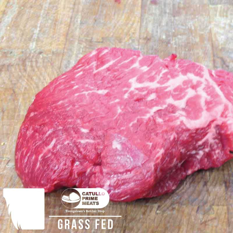 Grass Fed Sirloin