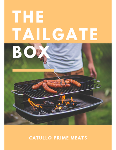 The Tailgate Box