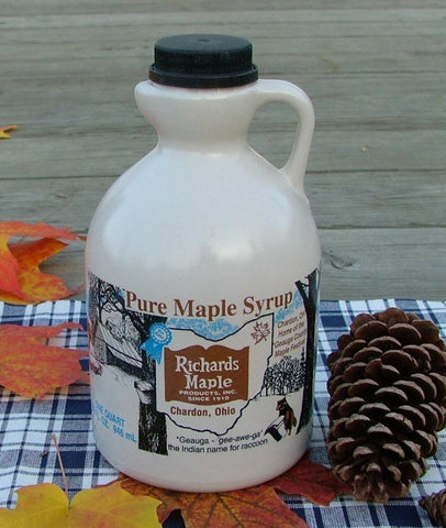 Richard's Maple Syrup