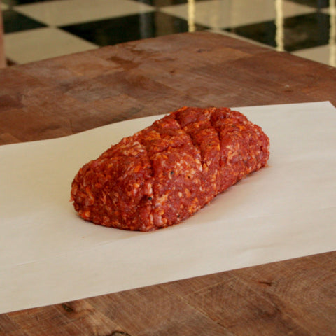 Medium Italian Sausage (loose)