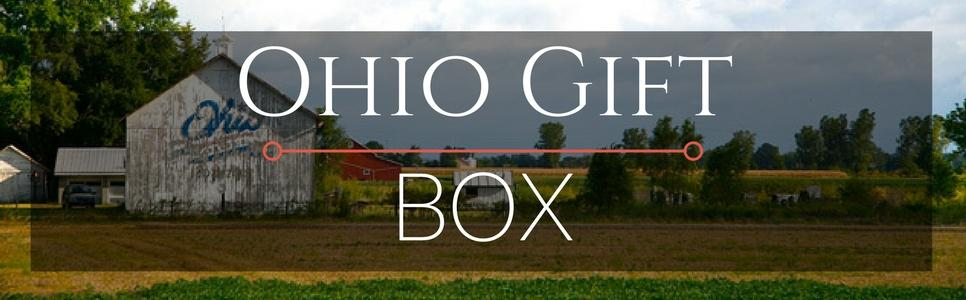 The Ohio Gift Box