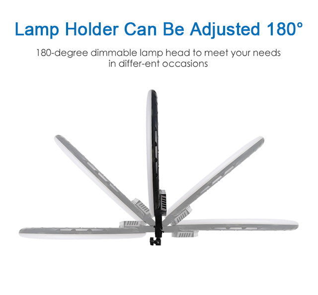 "YO-GOGO 18"" Professional LED Fill Light Kit"