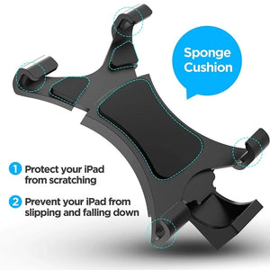 Ipad Universal Tablet Clamp