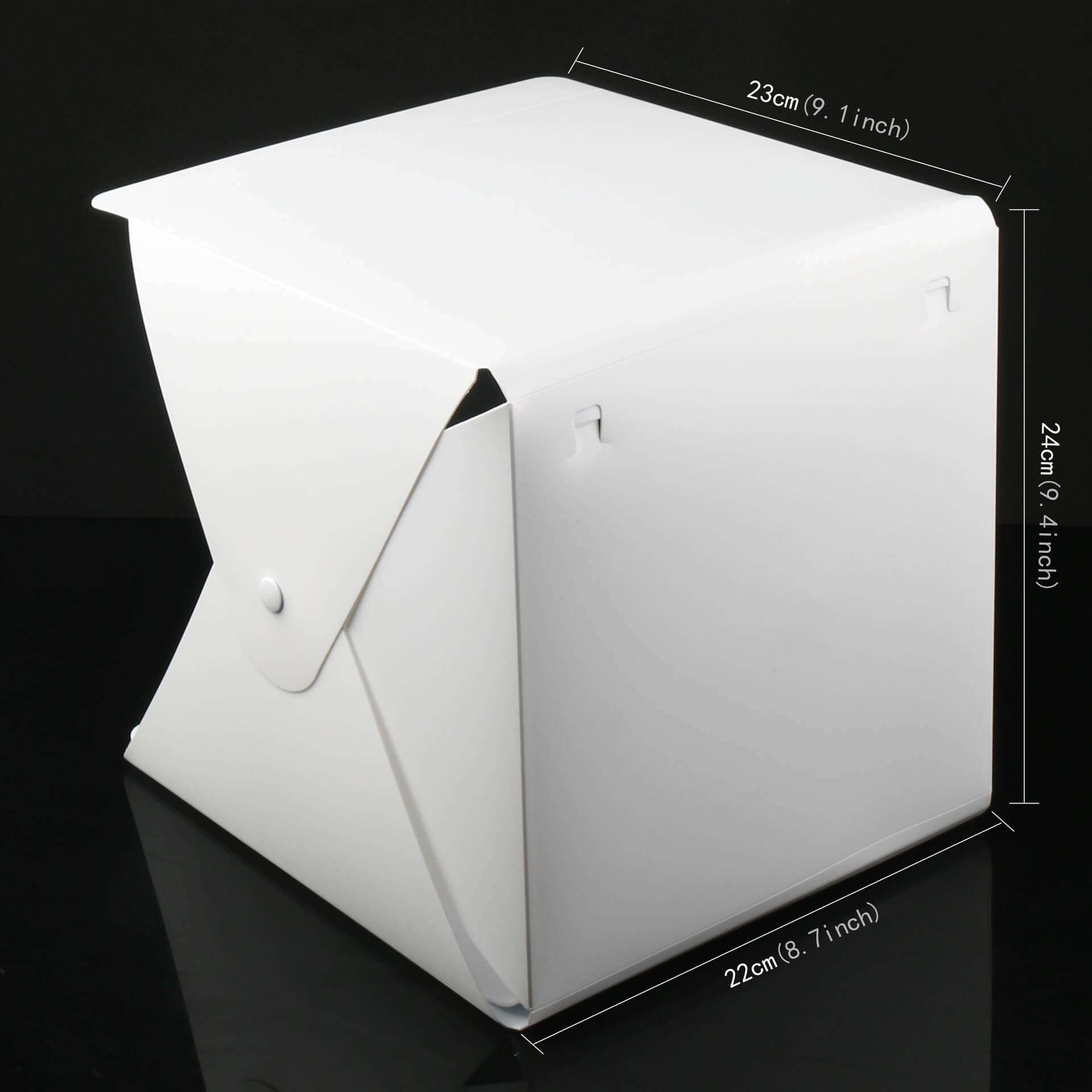 PORTABLE LED STUDIO LIGHT BOX