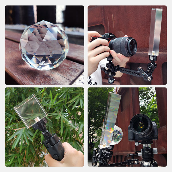 Photography Prism Crystal Ball