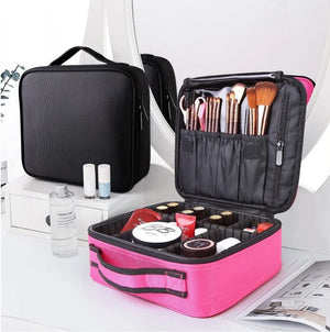 Professional Cosmetic Makeup Case