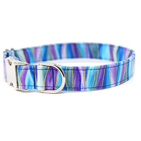 Ice Striped Collar