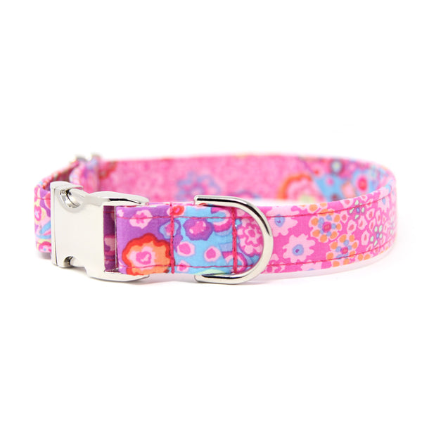 Pink Collar | The Lilly