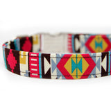 Tribal Dog Collar | Sedona