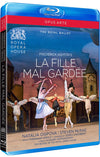 La Fille mal gardée Blu-ray (The Royal Ballet) 2015
