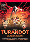Puccini: Turandot DVD (The Royal Opera) 2013