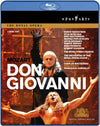 Mozart: Don Giovanni Blu-ray (The Royal Opera)