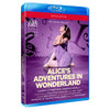 Alice's Adventures in Wonderland Blu-ray (The Royal Ballet) 2017