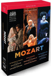 Mozart DVD Set (The Royal Opera)