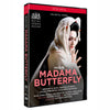 Madama Butterfly DVD (The Royal Opera)