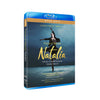 Force of Nature Natalia Blu-ray