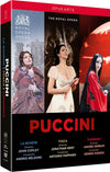 Puccini DVD Set (The Royal Opera)