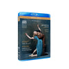 The Cellist / Dances at a Gathering Blu-ray (The Royal Ballet)