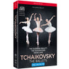 Tchaikovsky: The Ballets Blu-ray (The Royal Ballet)