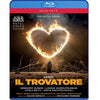 Verdi: Il Trovatore Blu-ray (The Royal Opera) 2017