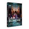 Puccini: La boheme DVD (The Royal Opera) 2020