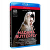 Puccini: Madama Butterfly Blu-ray (The Royal Opera)