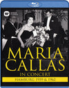 Maria Callas in Concert Blu-ray (Hamburg 1959 & 1962)