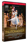 The Nutcracker DVD (The Royal Ballet) 2016