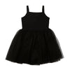 Black Tutu Dress 2-4 years