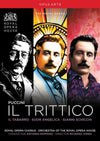 Puccini: Il trittico DVD (The Royal Opera)