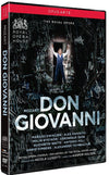 Mozart: Don Giovanni DVD (The Royal Opera) 2014