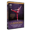 La Bayadère DVD (The Royal Ballet) 2018