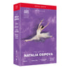 The Art of Natalia Osipova DVD Set