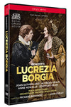 Donizetti: Lucrezia Borgia DVD (The Royal Opera)
